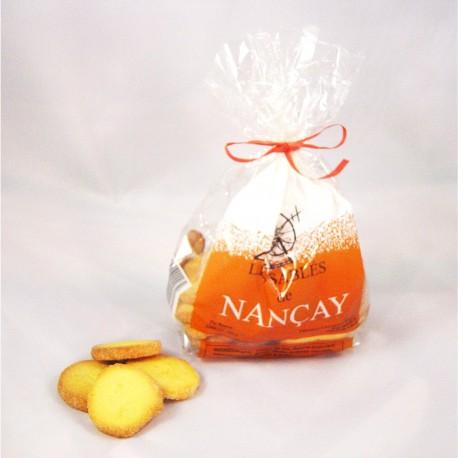 Sablés de Nançay Nature