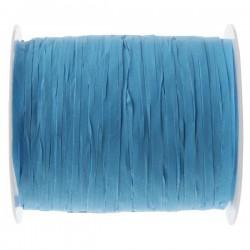 Rafil bleu ciel-bobine de 25m