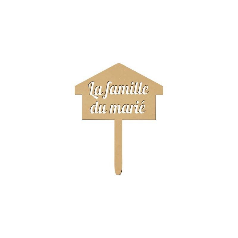 Photobooth mariage  la famille du marié, panneau photobooth ~ Famille Du Bois